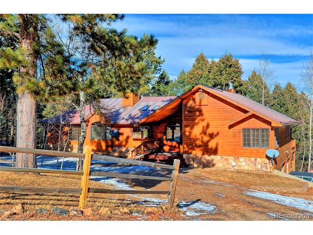 14697 Dancing Bear Trail, Littleton, CO 80127
