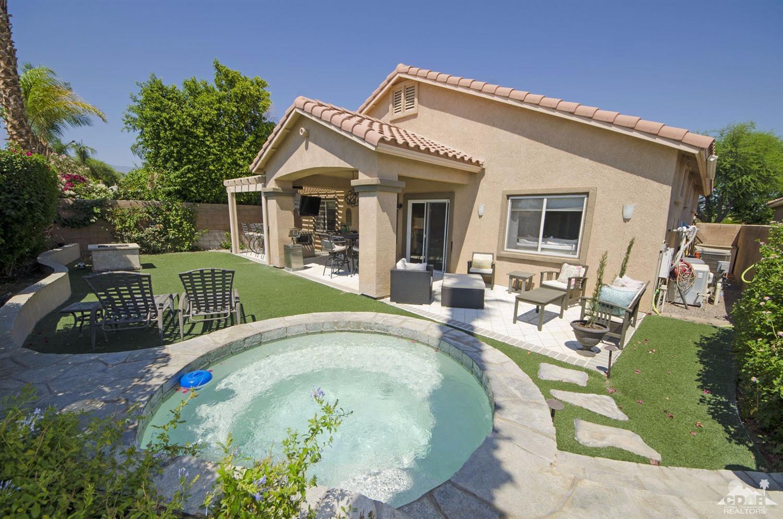 45444 Crystal Springs Drive, Indio, CA 92201