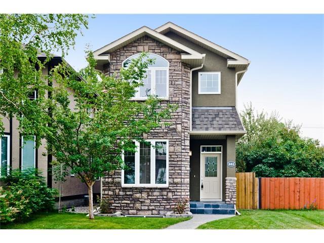 461 29 Avenue NW, Calgary, AB T2M 2M4
