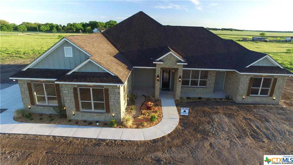 2458 Hartrick Bluff Spur, Little River-Academy, TX 76554