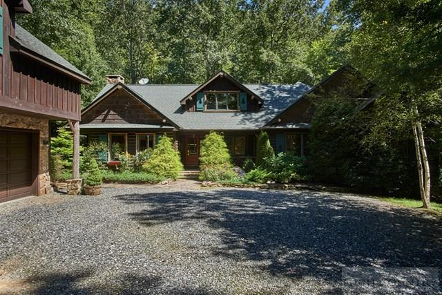 528 Old Stillhouse, Blowing Rock, NC 28605