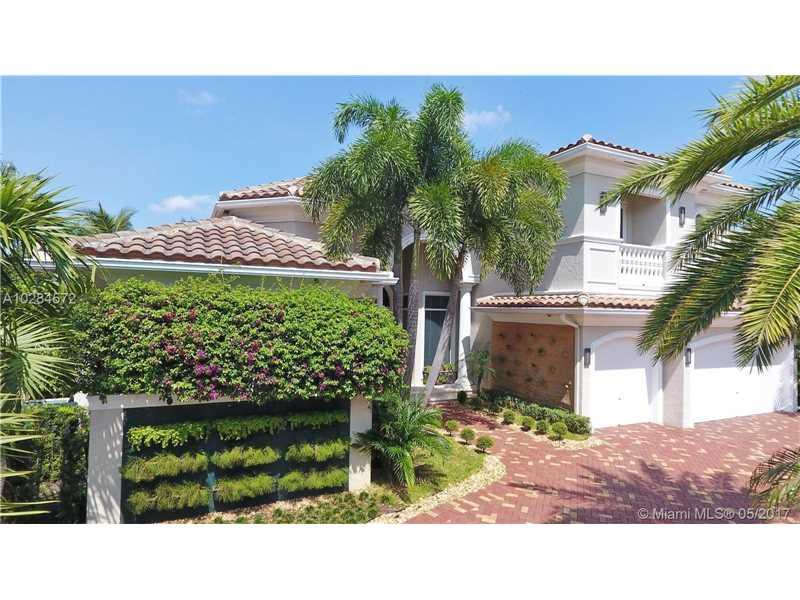611 W Sweet Bay Ave, Plantation, FL 33324
