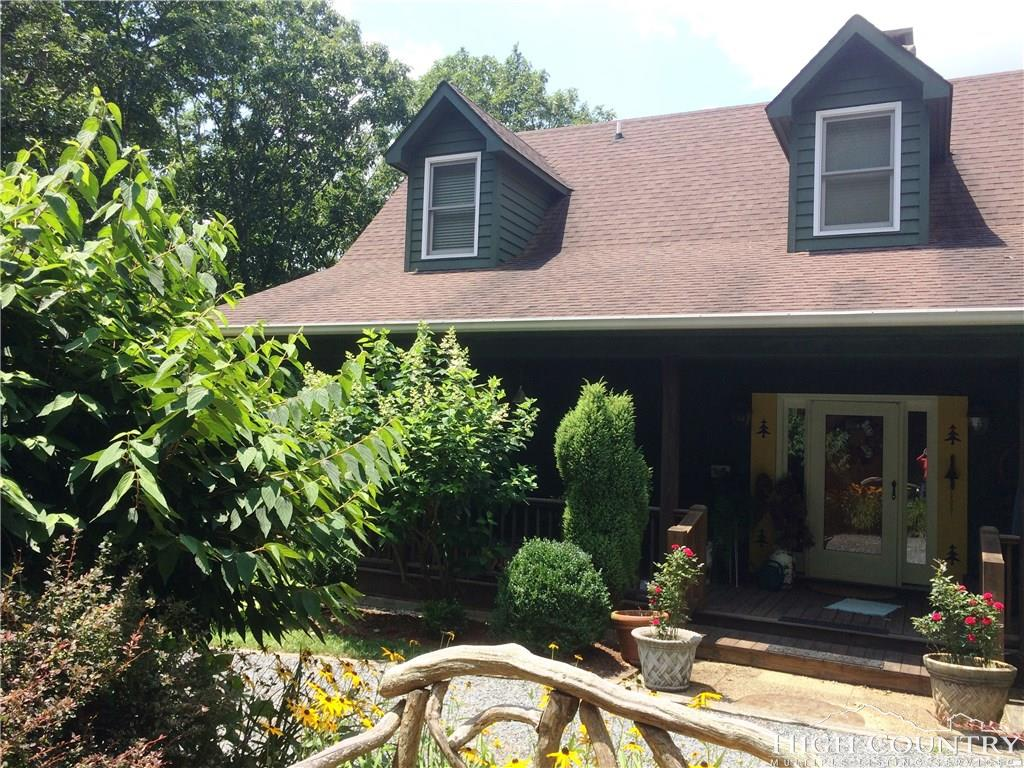 314 Spruce Pine Trail, Blowing Rock, NC 28605