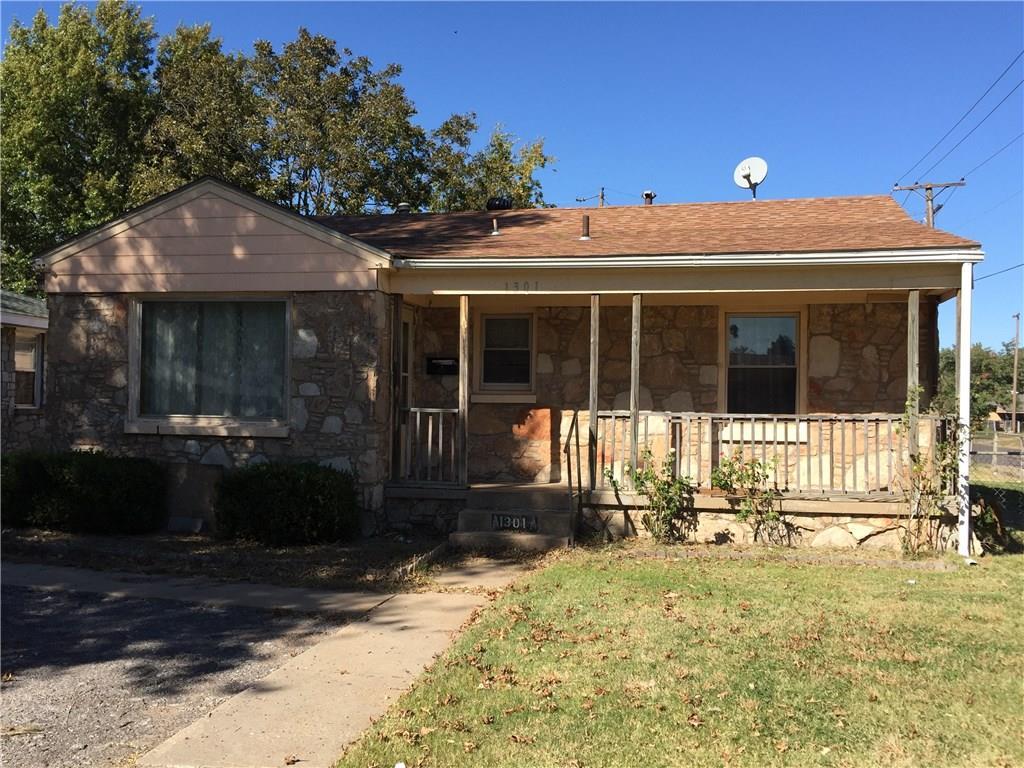 1301 Lafayette, Oklahoma City, OK 73119