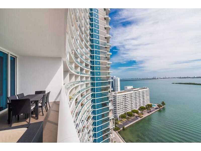 2020 N BAYSHORE DR 2208, Miami, FL 33137
