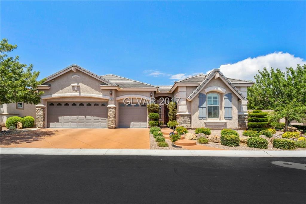 309 CORSICANA Street, Las Vegas, NV 89138