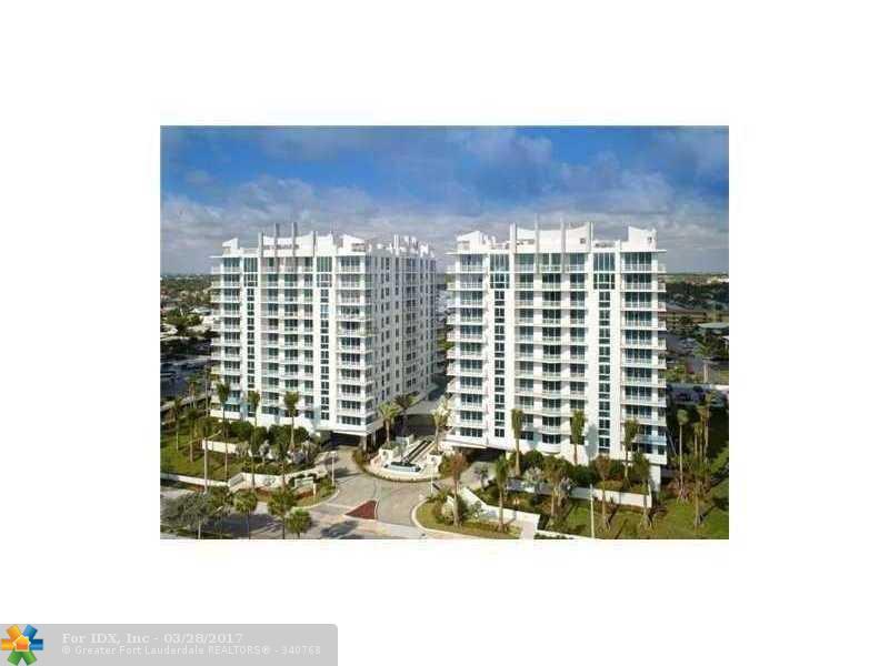 2831 N Ocean Blvd 602N, Fort Lauderdale, FL 33308