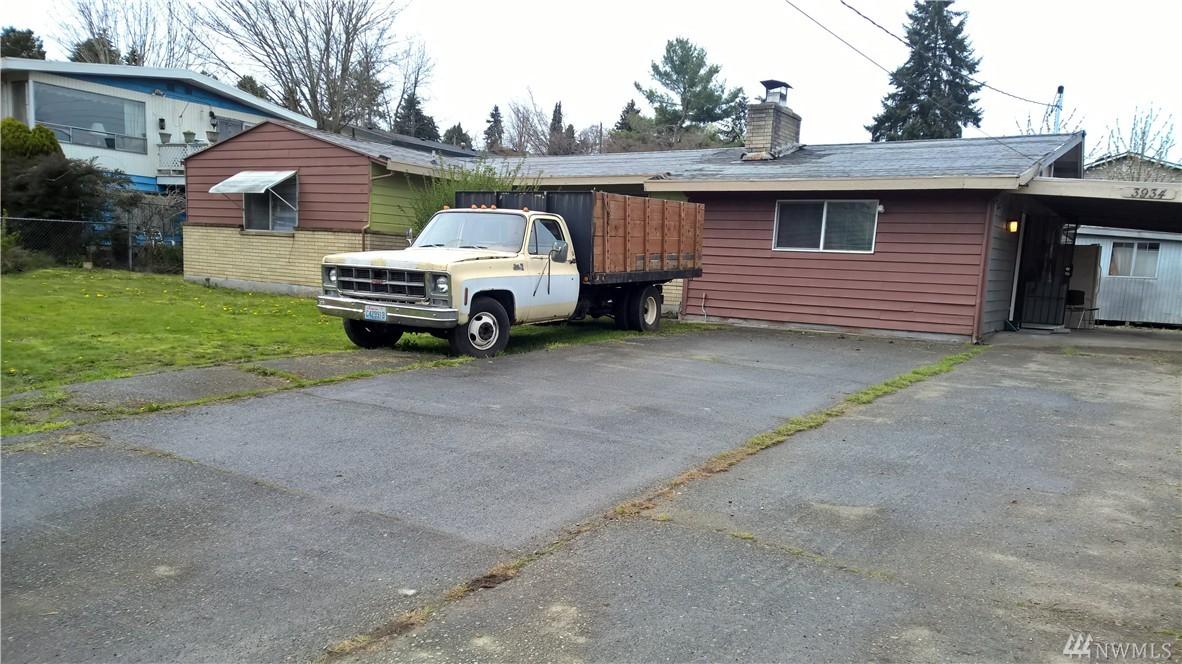3934 S Sullivan St, Seattle, WA 98118