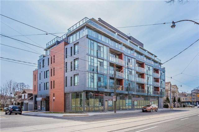 60 Haslett Ave 310, Toronto, ON M4L 3R2