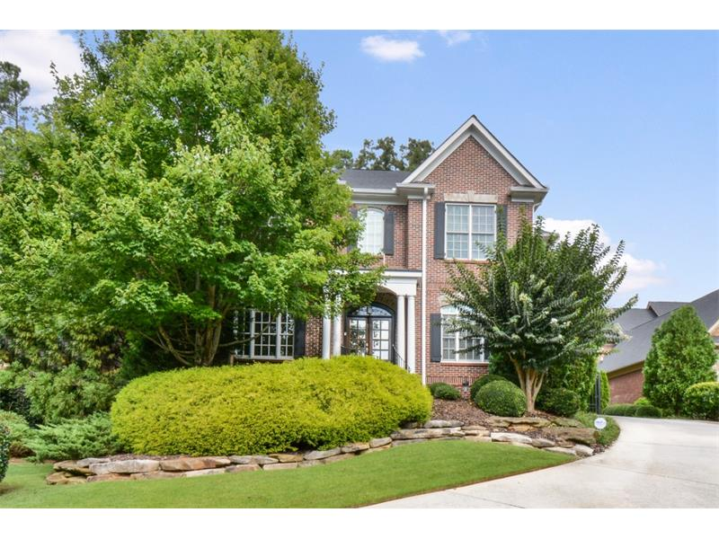 135 Lullwater Court, Roswell, GA 30075