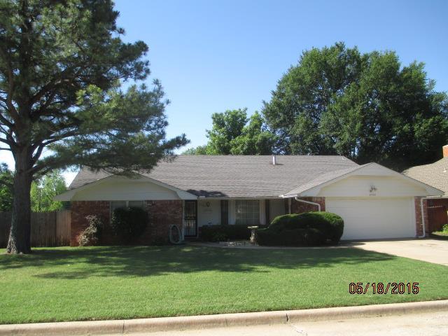 4500 NW 31st Place, Oklahoma City, OK 73122