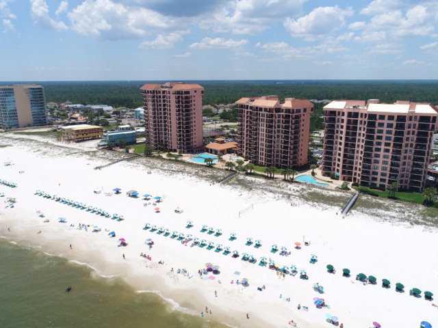 25240 Perdido Beach Blvd 804W, Orange Beach, AL 36561