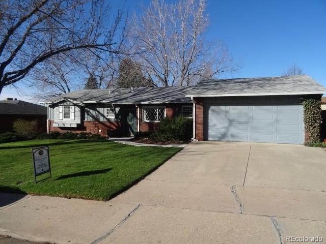 2731 S Eaton Way, Denver, CO 80227