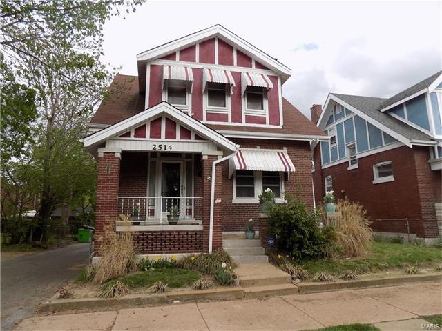 2514 Minnesota Avenue, St Louis, MO 63104