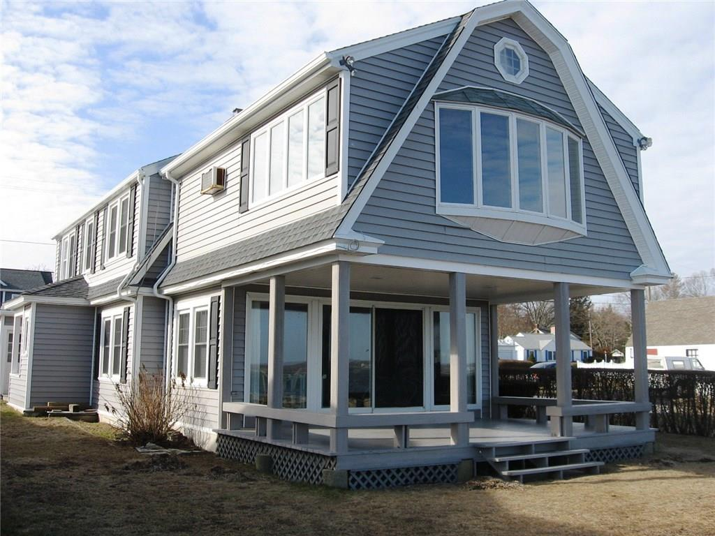 76 East Shore Drive, East Lyme, CT 06357