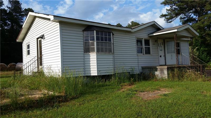 139 Fortson Drive, Tignall, GA 30673