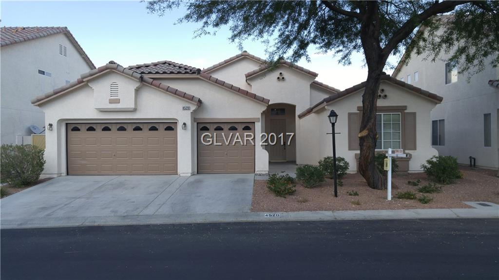 4520 DAWN PEAK Street, Las Vegas, NV 89129