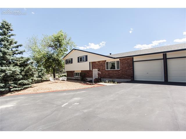 1233 Fuller Road, Colorado Springs, CO 80920