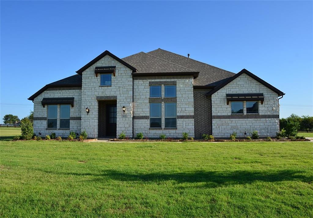 2832 Prairie View Drive, Northlake, TX 76226