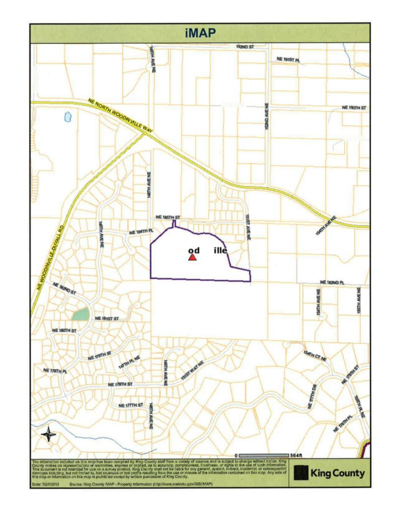 18500 151st Ave NE, Woodinville, WA 98072