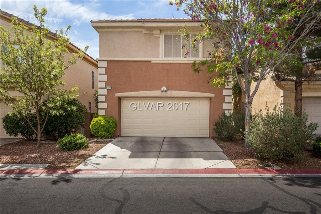9921 LA PACA Avenue, Las Vegas, NV 89117