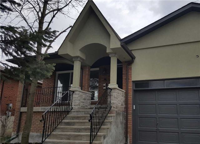 51 King's College Rd, Markham, ON L3T 5R9