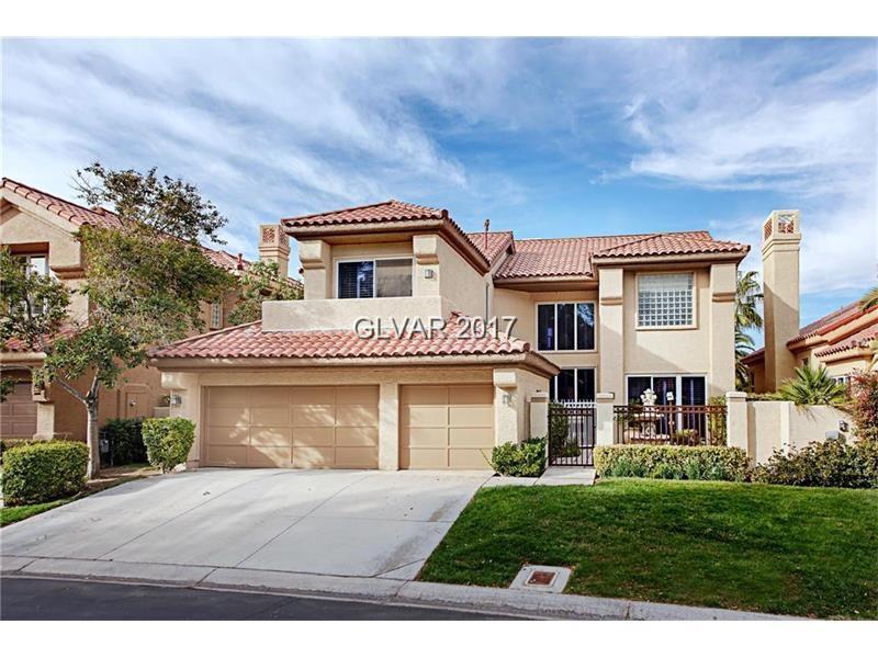8264 TURTLE CREEK Circle, Las Vegas, NV 89113