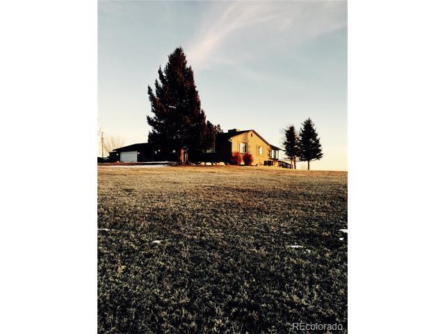 8534 Homestead Road, Parker, CO 80138