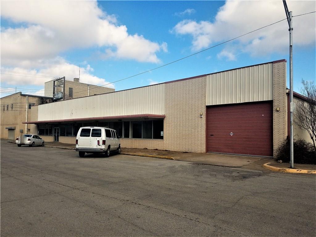 115 S Union, Shawnee, OK 74801