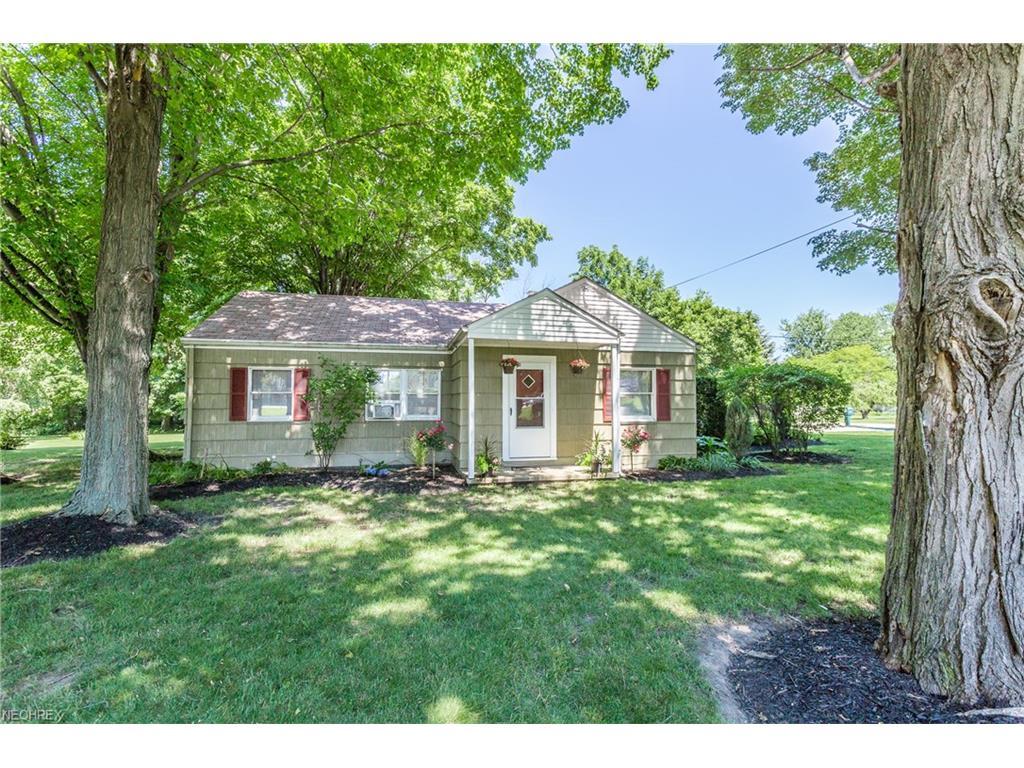 9911 Old Johnnycake Ridge Rd, Concord, OH 44060