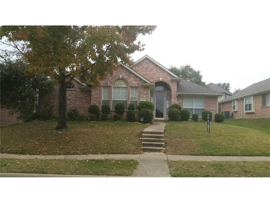 3237 Creek Meadow Lane, Garland, TX 75040