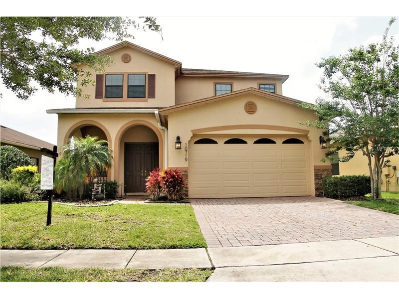 10719 WILLOW RIDGE LOOP, ORLANDO, FL 32825