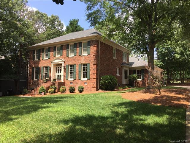 3008 Rock Springs Road, Charlotte, NC 28226