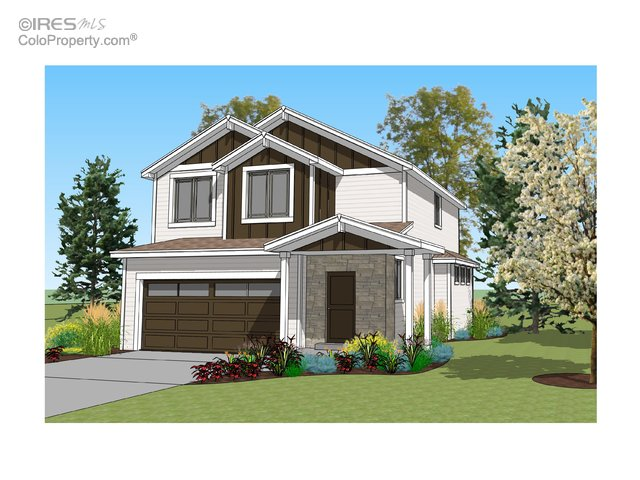 3096 Thorn Cir, Loveland, CO 80538