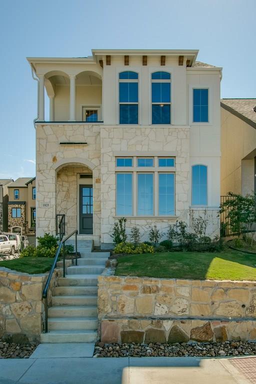 1825 Wood Ledge Place, Dallas, TX 75208