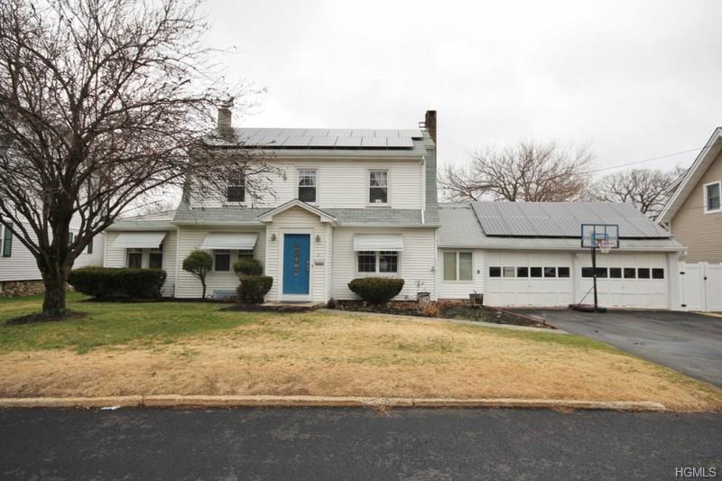 16 Harrison Street, Garnerville, NY 10923