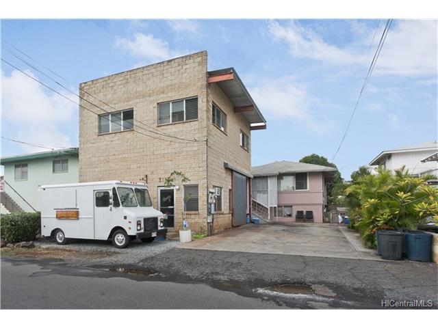 3112 Mokihana Street, Honolulu, HI 96816