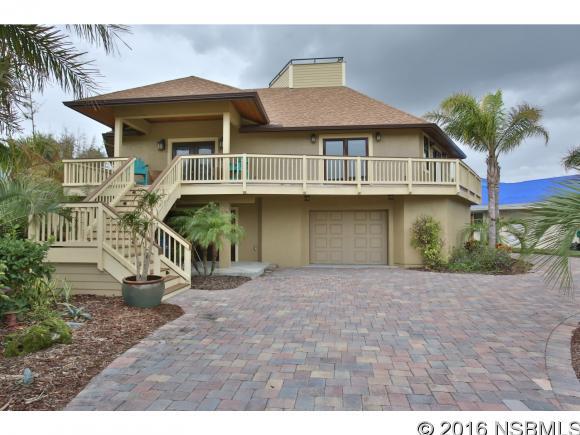 4640 Atlantic Ave, New Smyrna Beach, FL 32169