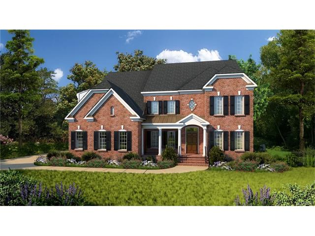 12717 Ellington Woods Place, Glen Allen, VA 23059