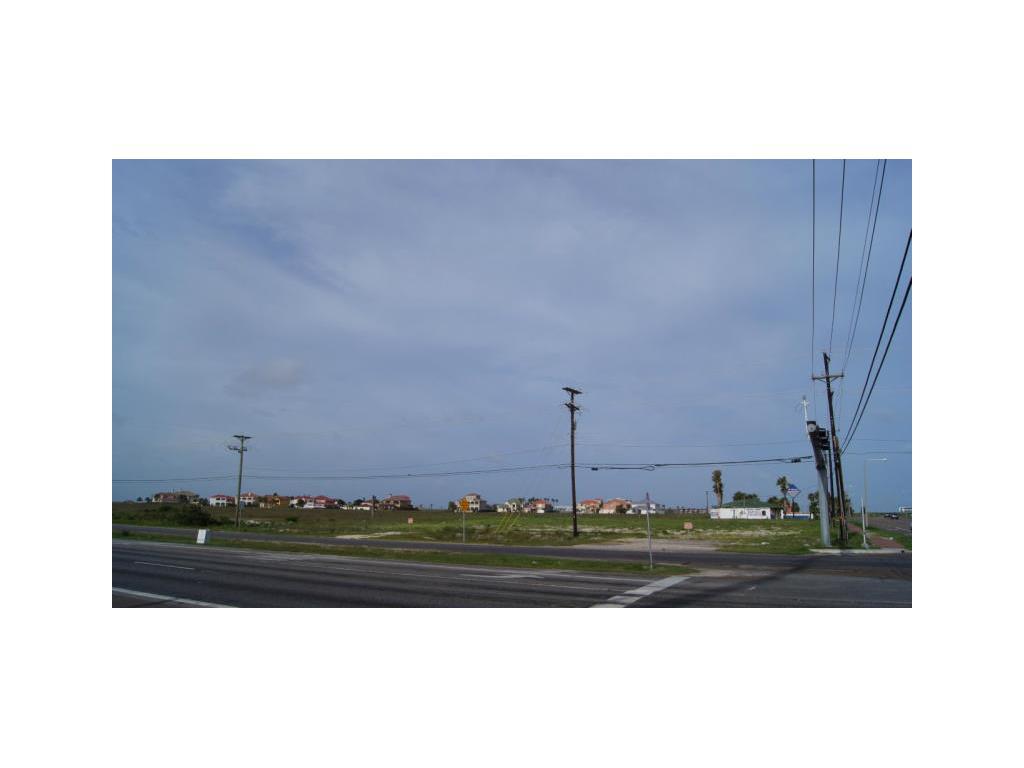 15246 S. Padre Island Drive, Corpus Christi, TX 78418