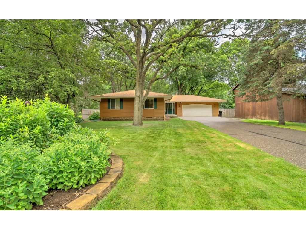 8430 Spring Lake Road, Mounds View, MN 55112