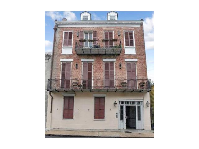 727 BARRACKS Street 6, NEW ORLEANS, LA 70116
