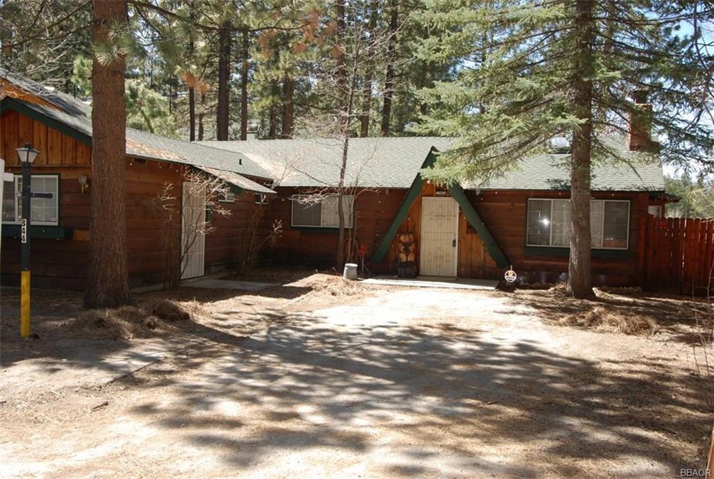 844 Jaybird Lane, Big Bear Lake, CA 92315