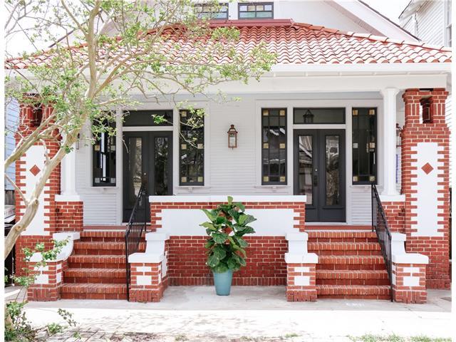 433 BERMUDA Street, New Orleans, LA 70114