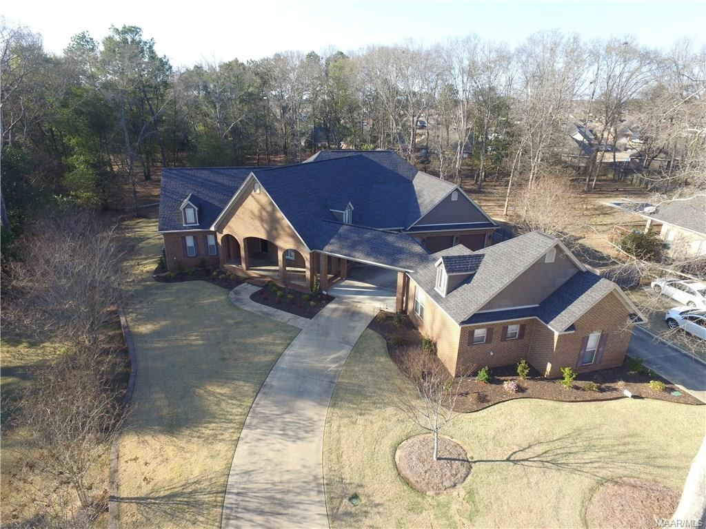 321 High Pointe Ridge, Prattville, AL 36066