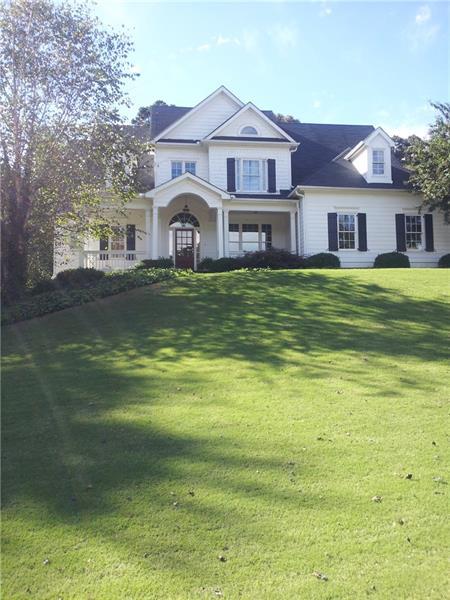 263 Hunting Hills Drive, Braselton, GA 30517