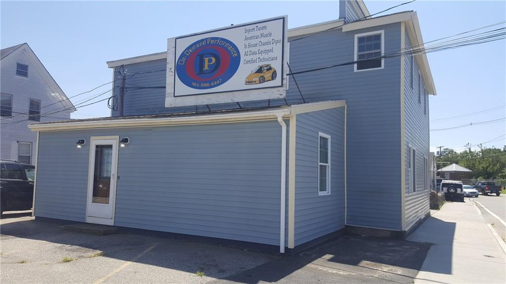 29 Canal ST, Westerly, RI 02891