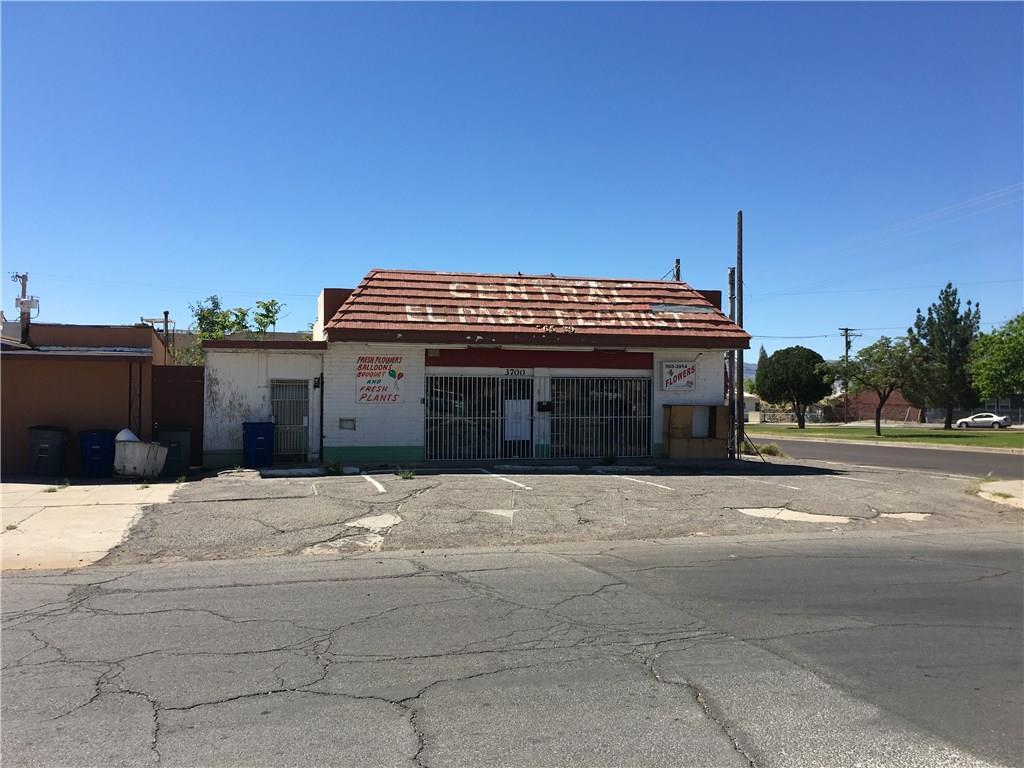 3800 Pershing Drive B, El Paso, TX 79903