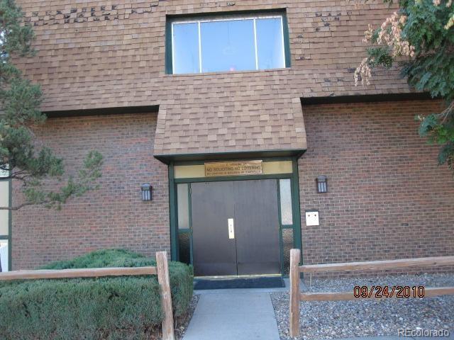 130 E Highline Circle 105, Centennial, CO 80122
