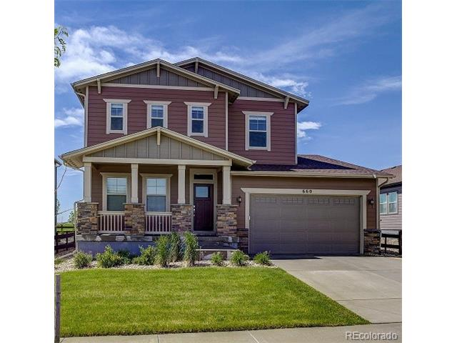 660 Grenville Circle, Erie, CO 80516